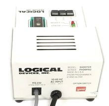 LOGICAL DEVICES INC. MODEL: SHOOTER PROM PROGRAMMER SERIES: PROMPRO image 3