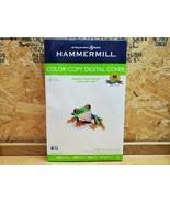 "Hammermill Color Copy Digital Cover 11"" X 17"" Copy/Printer Paper/250 She... - $25.00"