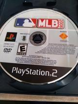 Sony PS2 MLB 2006 image 3