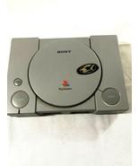 Sony Playstation Condole - $29.69