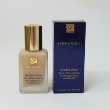 New Fresh Estee Lauder Double Wear Stay-in-Place Makeup 1N2 ECRU 1oz - $28.42