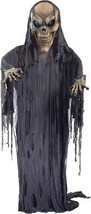 Skeleton Prop Hanging Skull 12 FT Halloween Haunted House Scary FM73589 - £133.28 GBP