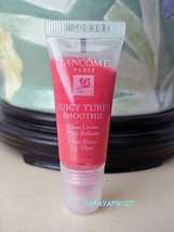 Lancome Juicy Tubes Smoothie Lip Gloss ~CORAL RUSH~ - $10.88