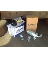 99 02 chevy silverado 4.8 5.3 ac compressor kit  2  thumbtall