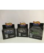 Hot Wheels Collectibles Dodge Viper GTS Black Box Blue Silver Green 1998 - $33.85