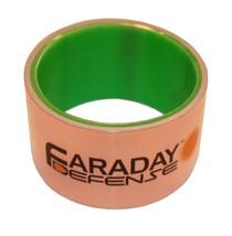 "Copper Foil Joint Tape 2"" x 10ft - EMI EMF Shielding, Conductive Adhesive - $12.19"