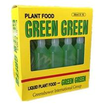 Green Green Plant Food (36ml Bottles, Pack of 20) - $13.72