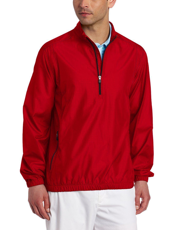 58a85b6e6e1a8b New adidas Golf Men s ClimaProof Wind 1 2 and 43 similar items. 57
