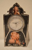 Marilyn Monroe Porcelain Limited Edition Bradford Exchange Mantle Shelf ... - $74.25