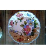 Rare 1950s florita Pottery serving plate - $69.00