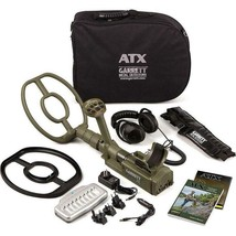Garrett ATX Metal Detector Basic Package - $40.790,14 MXN