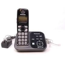 Panasonic KX-TG4731 6.0 PLUS Cordless Phone/ Answering System Phone and ... - $18.88