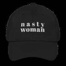 Nasty Woman Hat // Nasty Woman Dad hat image 1
