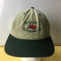 afde9a3b Cajun Clothing Company Hat Cap Caps Hats Snapbacks - £12.73 GBP
