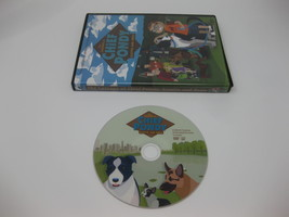 The Lessons Of Chief Pondy - Scottie & Oreo - DVD - $14.99