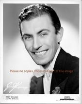 "Very Nice 8 X 10"" Original Photograph of ""Eddy Duchin"" Famous Big Band L... - $20.00"