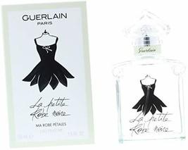 La Petite Robe Noire Eau Fraiche/Guerlain EDT Spray 1.6 oz (50 ml) (w) - $40.84