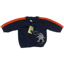 Gymboree boys 3-6 months Robot Sweater NEW - $16.00