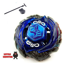 1pcs Beyblade Metal Fusion 4D set Mercury Anubius 85XF with  launcher  k... - $20.34