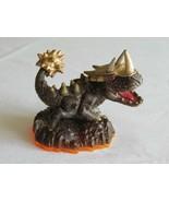 Skylanders Thumpback Bash Giants Earth Element Figure Activision Orange ... - $9.99