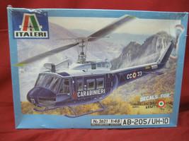 Carabinieri 1/48 Scale AB-205/UH-1D Huey - $29.69