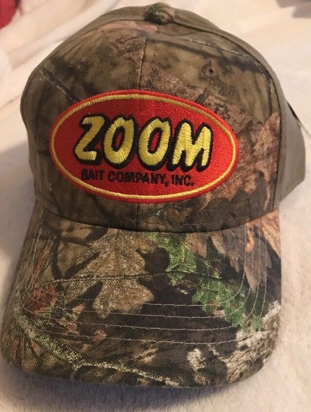 38f789c1f6eb7 Mossy Oak Camo Zoom Bait Co. Fishing and 50 similar items. S l1600