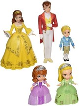 Sofia the First Royal Family - $41.20