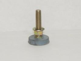New! GE Washer OEM Adjustable Leg (WH46X20828) {P922} - $9.89