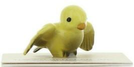 Hagen Renaker Miniature Bird Tweety Ma Yellow Ceramic Figurine
