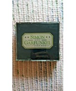 SIMON & GARFUNKEL COLLECTED WORKS (3 CD SET) PRE-OWNED, EXCELLENT CONDITION - $12.00