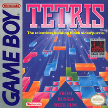 Tetris GB NINTENDO GameBoy Video Game - $6.97