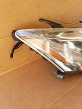 07-09 Lexus ES350 Xenon HID AFS Headlight Lamp Passenger Right RH -POLISHED image 6