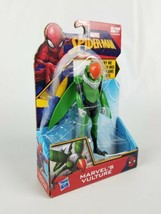Spider-Man 6-inch Action Figure Marvel's Vulture Ages 4+ NIB! Toy - $16.81
