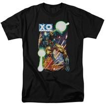 X-O Manowar Vol 1 T Shirt Valiant Comics cotton graphic tee shirt VAL157 image 1