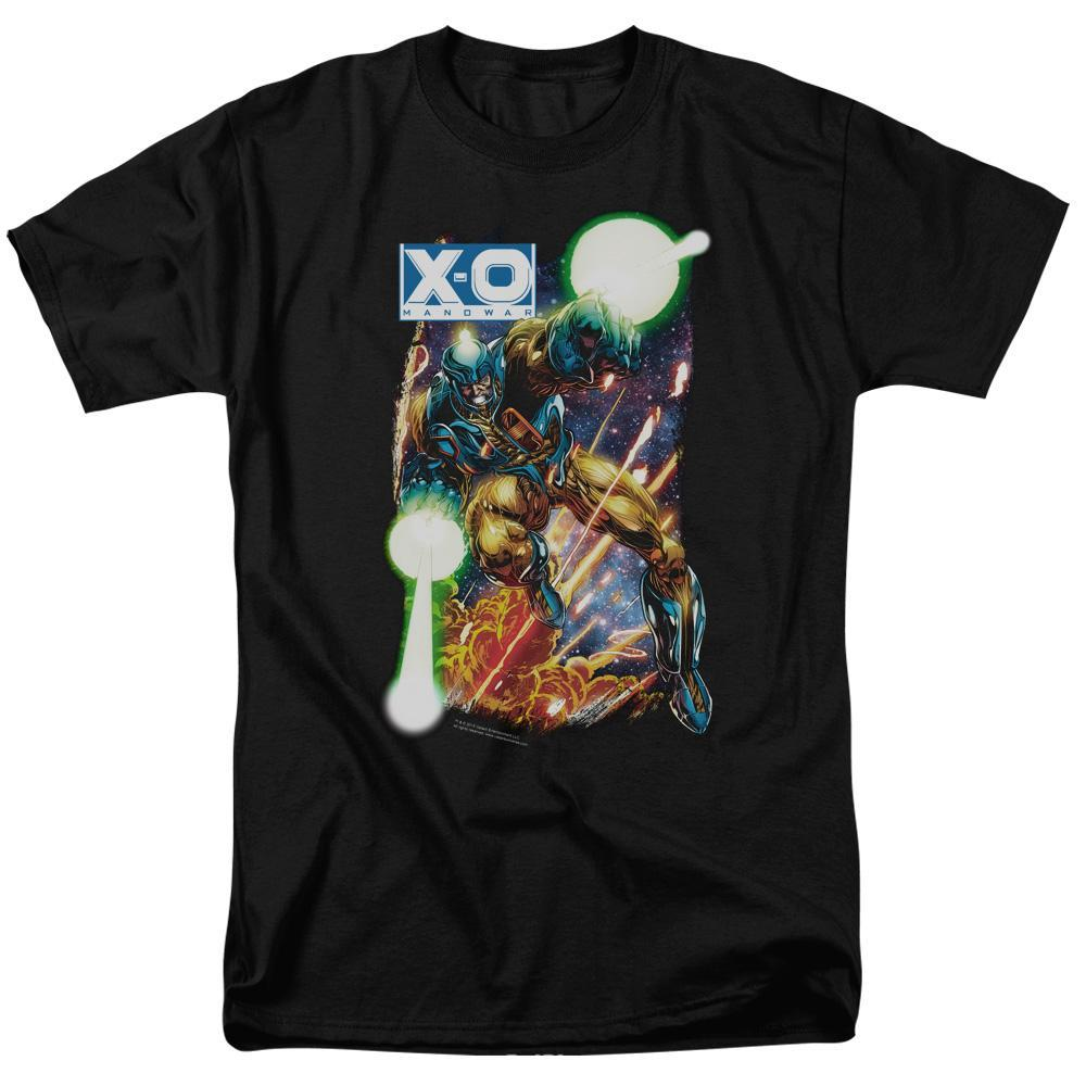 Nowar divintiy quantum and woody ninjak  graphic tee shirt for sale online store val157 at 2000x