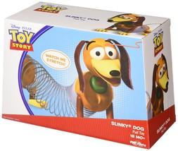 The Original Slinky Brand Slinky Dog in Retro Packaging - $17.86