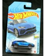 Hot Wheels '17 Lamborghini Urus Factory Fresh 4/10 64/250 - $2.95