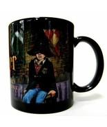 Harry Potter and the Sorcerer's Stone Mug Sorting Hat Vintage - $20.00