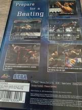 Sony PS2 Virtua Fighter 4 image 2