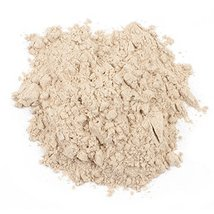 Organic Banana Flour, 6 / 15 Oz Jar Case - $60.00