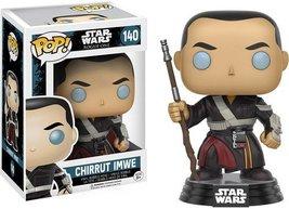 POP Star Wars: Rogue One - Chirrut Imwe - $11.89