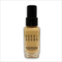 Bobbi Brown Luminous Moisturizing Treatment Foundation - Natural - NO BOX - $40.10