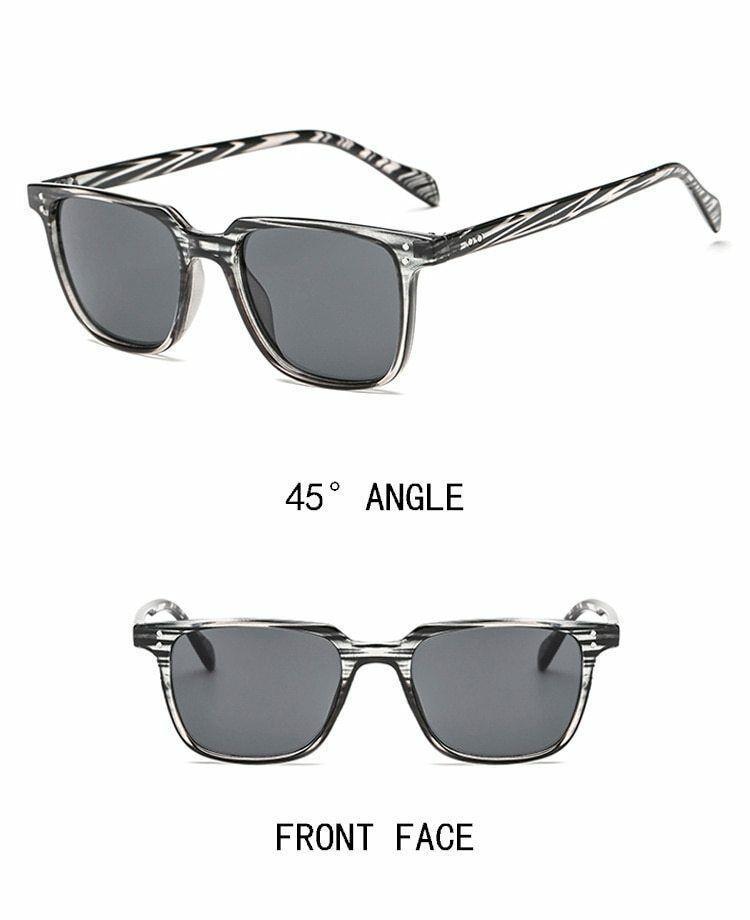Occhiali Da Sole COOL Sunglasses Uomo Adulto a Specchio Anti Riflesso Argento - $19.70