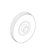 Genuine Mercedes-Benz Vibration Damper 133-030-00-03 - $640.33