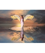 Custom Conjuration - Bronwyn Angel - Divine Angelic Healers and Guides - $99.99