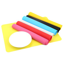 1Pc Silicone Mats Baking Liner Best Silicone Oven Heat Insulation Pad Ba... - ₨1,058.71 INR