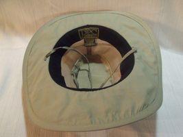DPC Dorfman Pacific Co Wide Brim Airflow Hat Large image 5