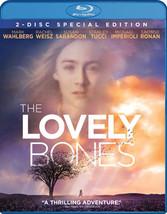 Lovely Bones (Blu-Ray/2 Discs/Ws/Dts/Dd5.1/Eng-Fre-Spa-Por)