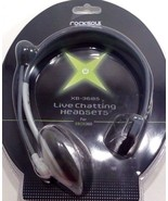 Gaming Headsets for Xbox 360 (one Ear) - $19.79
