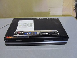 Oem Lg Dvd recorder/VCR Model RC797T - $229.52